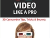 Shoot 3D video like a Pro - Michael Sean Kaminsky