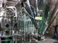 One of the fascinating rooms inside the plant - LG life (Bio - Pharma), Korea