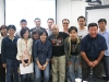 Graduating Stereoscopic 3D masterclass