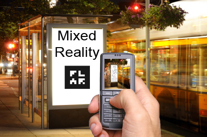 Augmented Reality - Hybrid Billboards