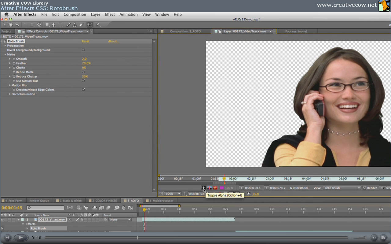 cs5 after effects