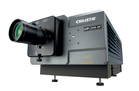 35mm 3d or digital 3d cinema projection