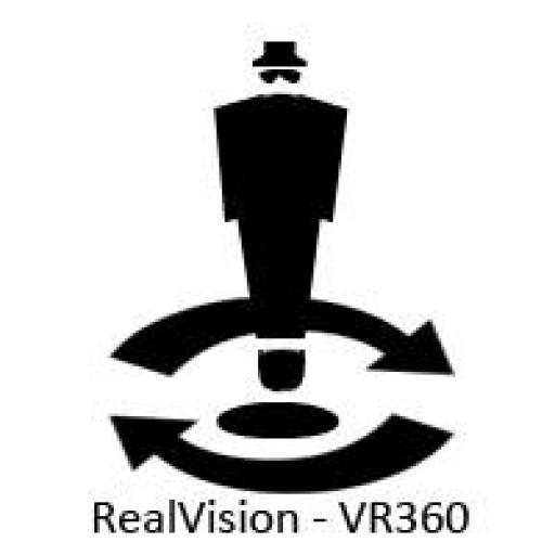 RealVision VR