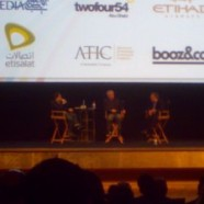 3D Questions to James Cameron at Abu Dhabi Media Summit
