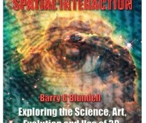 Exploring the Science, Art, Evolution and Use of Stereoscopic 3D: A must read book.