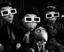 Frankenweenie review: The mechanics of Stop motion in Stereoscopic 3D