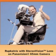 John Rupkalvis – 'JR' and his contribution to the art of Stereoscopic Cinema