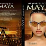 Memories With Maya – A Novel rooted in hard science and Augmented Intelligence