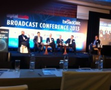 Broadcast TV, OTT, 3DTV and Transmedia; hype or innovation in the Middle East?…A panel discussion