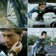 Bollywood 3D movie making coming of age: Ra.One